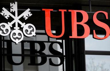 בנק UBS