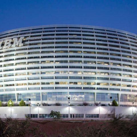 בניין IBM