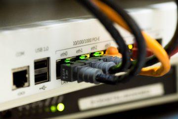 רשת מחשבים – מרכז העצבים של הבית החכם